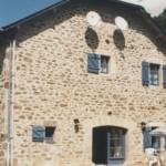 Champagnac-la-Noaille grange