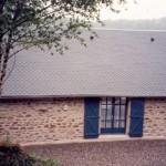 Champagnac-la-Noaille gite mitoyen